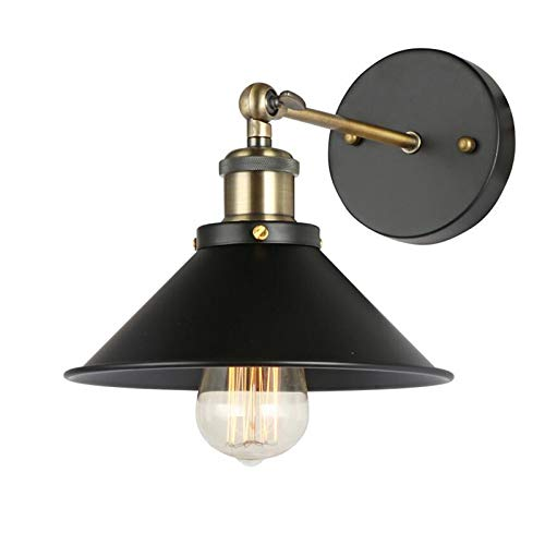 Apliques Pared Vintage Lámpara Pared Vintage Industrial