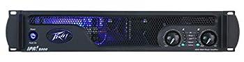Peavey IPR2 2000 Lightweight Power Amp