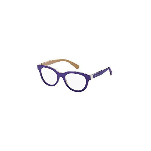 Marc Jacobs Brillengestelle MJ 571 Rechteckig Brillengestelle 50, Violett