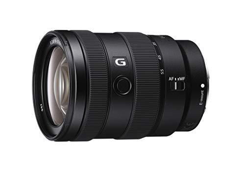 Sony Alpha 16-55mm F2.8 G Standard Zoom APS-C Lens (Renewed)