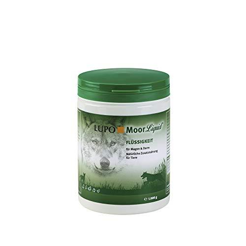 Luposan Moorliquid (Torfmoos) 1000 g