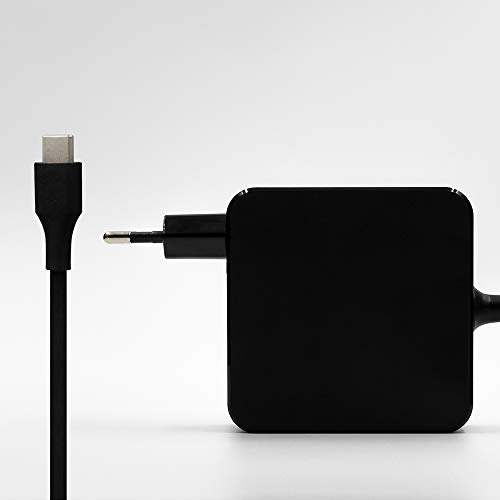 NA 61W Charger Type-C Power Supply USB-C Laptop Adapter for Macbook U.S.