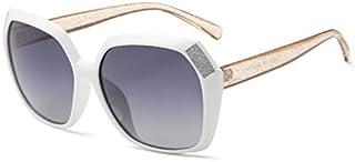 Joopin Polarized Sunglasses for Women Vintage Big Frame...