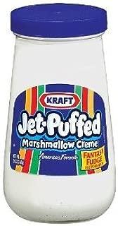 Jet Puffed Marshmallow Creme, 13 Ounce Jar (1)