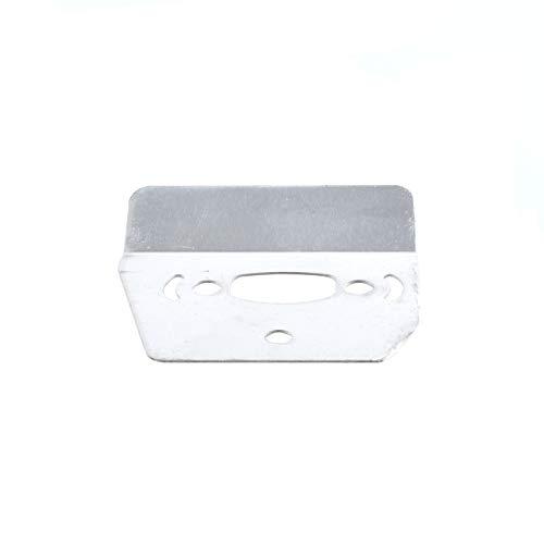 JRL Silencieux Déflecteur de Protection Thermique pour Husqvarna 36 41 136 137 142 141