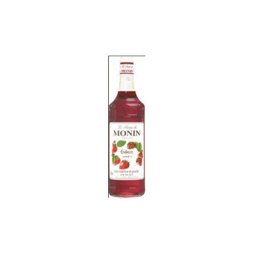 Monin Erdbeer Sirup 1 Liter