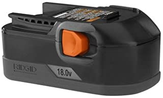 RIDGID 130252004 18-Volt Ni-Cd Battery