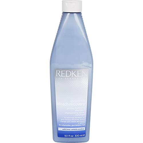 Redken | Extreme Bleach Recovery | Reparative Shampoo | for Coloured & Damaged Hair 300ml