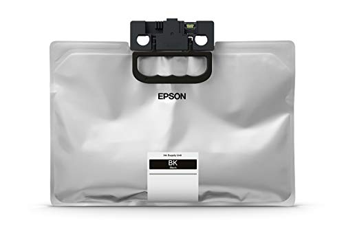 Epson Tinteiro WF-C529R XXL Black - C13T01D100