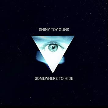 Somewhere to Hide EP (EP)