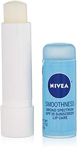Nivea Smoothness SPF 15 STK, 0.17 Ounce
