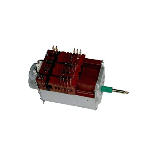 Recamania Programador Lavadora Zanussi FLS434 1247059148