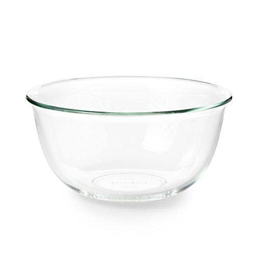 OXO 11206000 Good Grips 4.5 Qt Glass Bowl,Clear