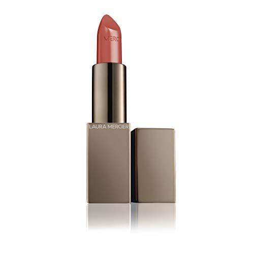 Laura Mercier Rouge Essential Seidige Creme Lippenstift - Nu Prefere (Rosa Braun)