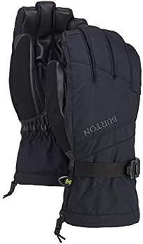 Burton Men's Insulated Warm and Waterproof Winter Profile Glove