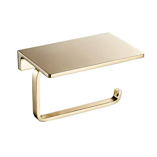 Top 10 best selling list for polished copper toilet paper holder