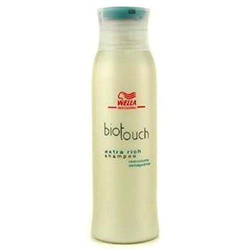 Wella Biotouch Extra Rich Shampoo 250ml