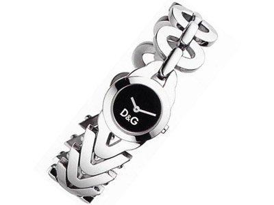 Reloj D&G M Acero ESF Negra