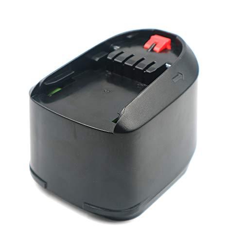 Advtronics 18V 3.5Ah Battery for Bosch PSR18 GSR18-2 PSB18VE-2 2607335277 2607335535 2607335536 2607335266 2607335695 BAT025 BAT026 BAT160 BAT180 BAT181 BAT189
