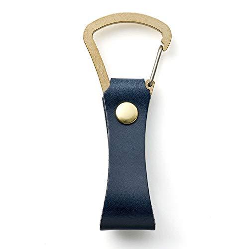 モカ Key Holder 05 キーホルダー moca ブルー