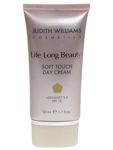 *NeuJudith Williams Life Long Beauty 50ml Soft Touch Day Cream LSF 15