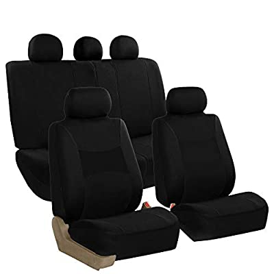 FH Group Bucket Seat Cover and Bench Cover