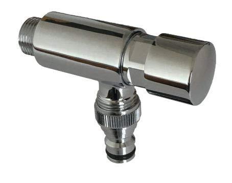 Kull Design   Wasserhahn   Selbstschlusswasserhahn   Zapfstelle 1/2