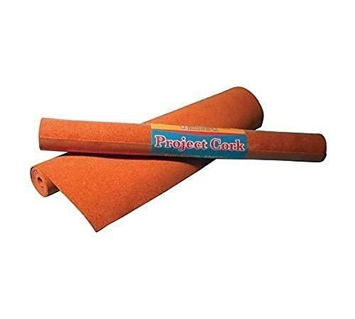 Midwest Products 3045 Support pour Rouleau de liège, 0.0625 par 24 par 121,9 cm