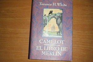 CAMELOT. EL LIBRO DE MERLIN