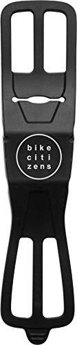 Finn universal Handy - Halterung für das Fahrrad inklusive Bike City Guide App, Schwarz