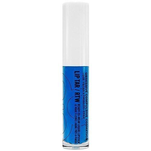 Obsessive Compulsive Cosmetics Lip Tar/RTW RX by OCC Obsessive Compulsive Cosmetics