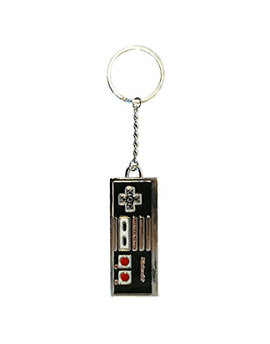 Nintendo porte-clés métal Controller