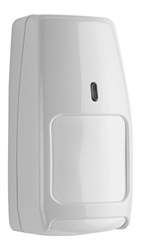 Honeywell Home evohome security Funk-Bewegungsmelder mit...