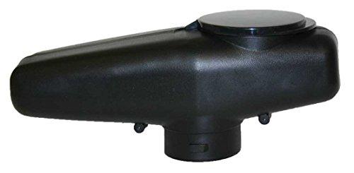 low profile paintball hopper - 1