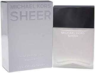 Michael Sheer by Michael Kors for Women - Eau De Parfum, 50ml