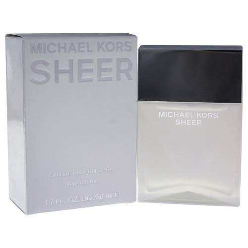 Michael Kors Woman Eau de Parfum Spray, 50 ml