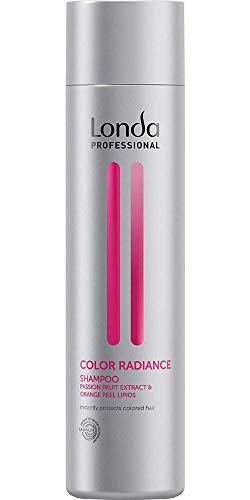 Londa Color Radiance Shampoo, 1er Pack, (1x 250 ml)
