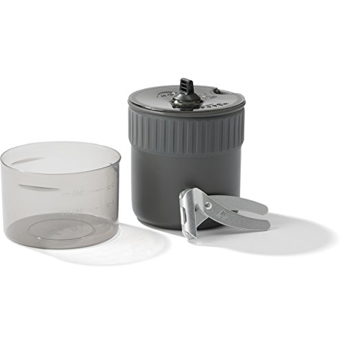 Product Image 1: MSR Trail Mini Solo Cook Set, 0.8 L