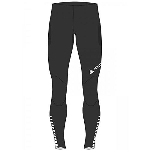 Maloja calgarym Pants Pantalon, Homme, Charcoal, M
