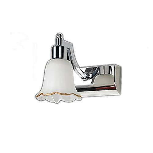 Spiegellampen kleine gloeilamp spiegel schijnwerper badkamer led spiegelkast speciale spiegellamp make-up lamp wandlamp