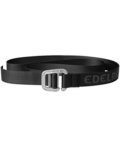 Edelrid Gurtel Turley Belt VPE5 25mm, Night, einheitlich