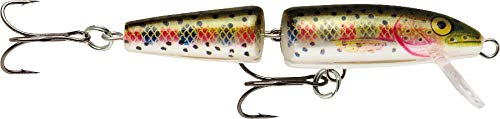 Rapala Jointed 11 Fishing lure (Rainbow Trout, Size- 4.375)