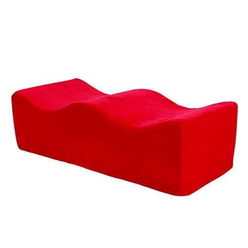Butt Lift Kussen Kussen Heup Pillow Seat Zwangerschap Ondersteuning Orthopedische Aambei Kussen Restauratie Na Gebruik,Red
