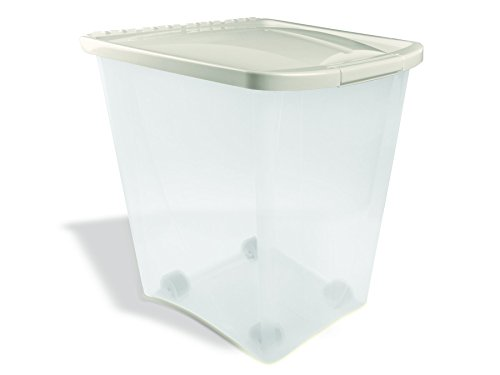 Van Ness 50-Pound Food Container