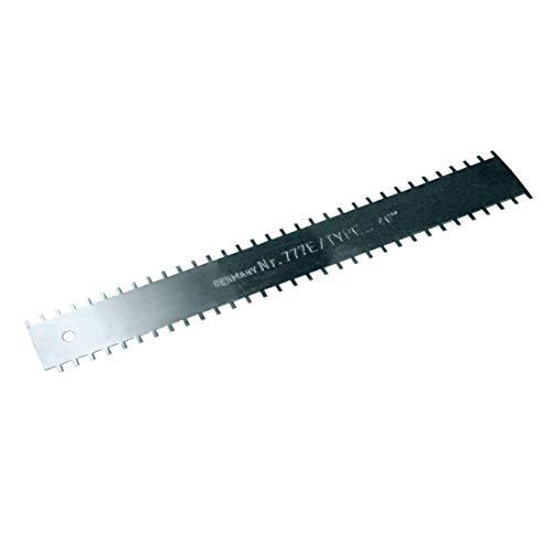 RETOL 50 disques abrasifs auto-agrippants ponceuses excentriques G80 7 trous /Ø 90 mm corindon normal p