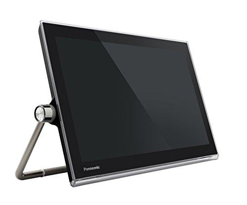 『パナソニック 15v型 液晶 テレビ プライベート・ビエラ UN-15T5-K HDDレコーダー付 2015年モデル』の5枚目の画像