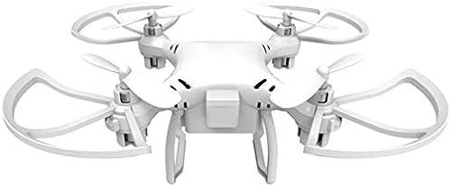 Oplon Mini-Vierachsenflugzeug mit Leichter Flugmodell-Fernsteuerungsdrohne Helikopter & Quadrocopter