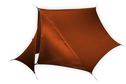 ENO Eagles Nest Outfitters HouseFly Rain Tarp, Ultralight Camping Tarp