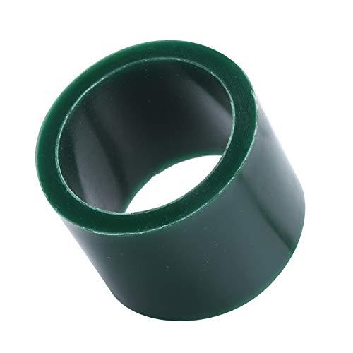 Carving Wax Ring Tube Hochwertiges Wachs Drei Arten von Armbandherstellungsmodellen für die Bearbeitung(Round trumpet)