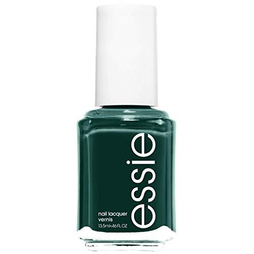 Essie, Nail Polish Glossy Shine Finish fl. oz., Off Tropic, 0.46 Fl Oz